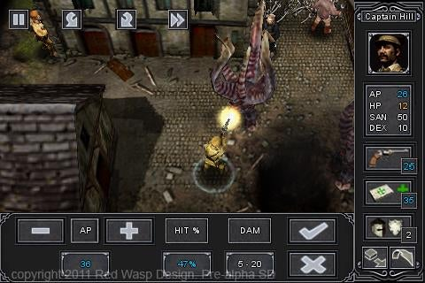 Cthulhu and other eldritch horrors prepare to invade your iPhone