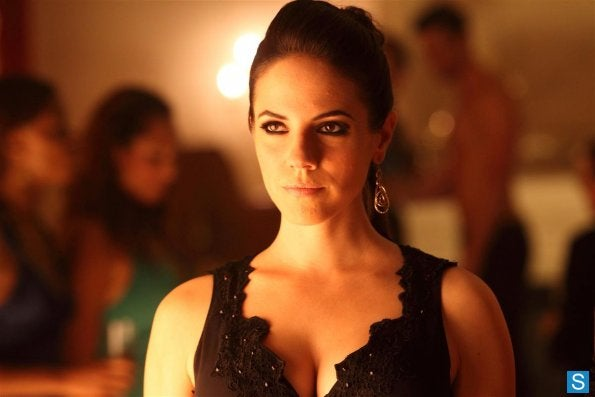 Lost Girl Episode 3.05 Promo Photos