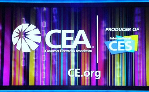 CES 2010 Keynote Starring Microsoft's Steve Ballmer