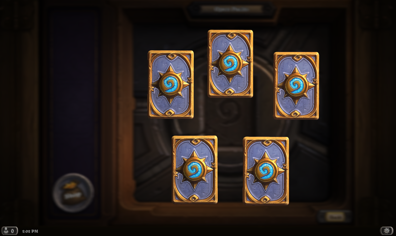 Hearthstone: The TAY Review