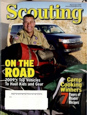 Scouting Magazine Picks Five Best Vehicles For Playing With Kids