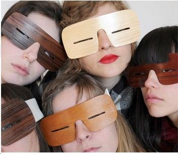'Slanties' Replace Shutter Shades As Worst Eyewear Ever