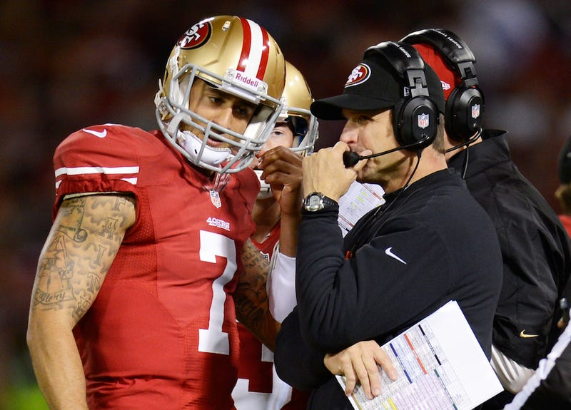 Colin Kaepernick Is A Psychic: Your NFL Late Games Viewing Guide