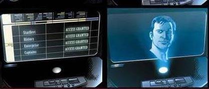 The Genesis Of Nero's Star Trek Quest. Plus Rorschach Opens Up.