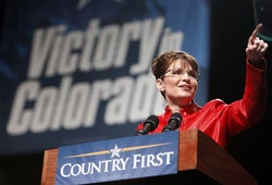 Is Sarah Palin's email worth $15 million?