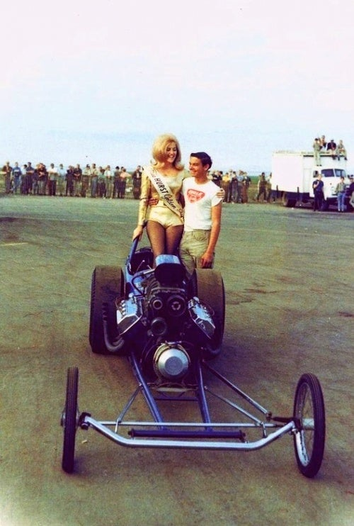 Another Reason Why Drag Racing Is Awesome