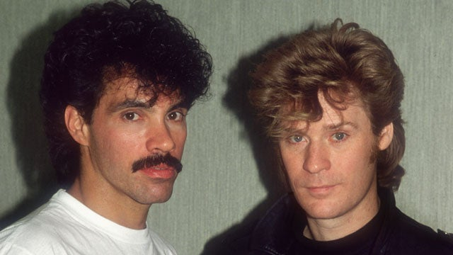 Where To Go For All Your Hall & Oates-Related Emergencies