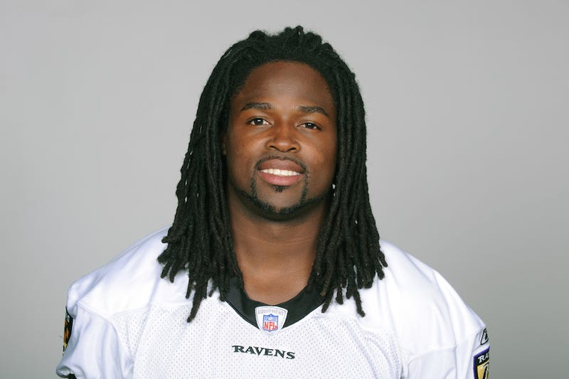 Torrey Smith's Brother Died In A Motorcycle Crash