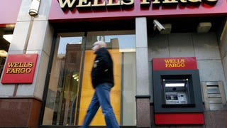 Wells Fargo Sued For Ripping Off LA Customers