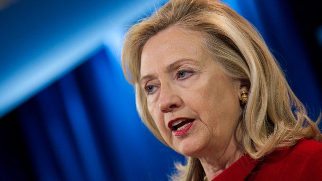 Are Pesky GOP Saboteurs Behind The Fake Hillary 2012 Campaign?