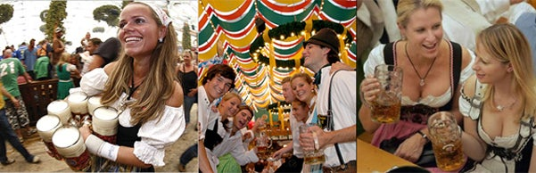 Come To Jaloptoberfest, Our Beck's Beergasm!