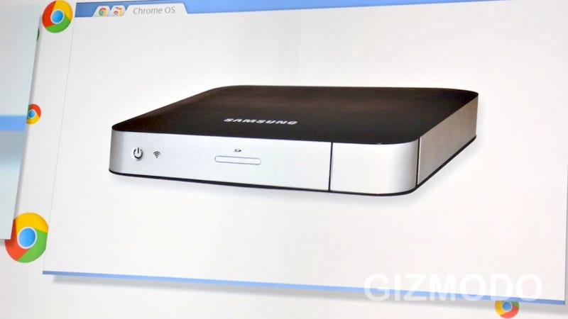 What (and Why) Is Google's Chromebox?