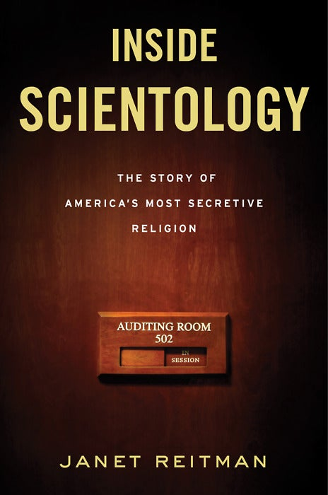 Is Scientology the world's fastest-growing religion?