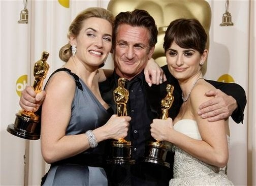 The People & The Parties: Gobs Of Oscar Gossip