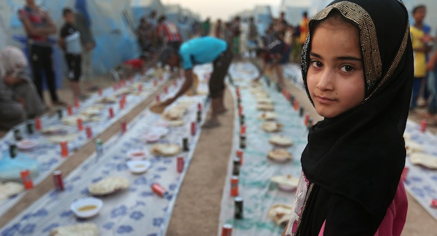 Experts Say ISIS's Female Genital Mutilation Order Is Fake