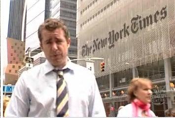 New York Times vs. Jason Jones
