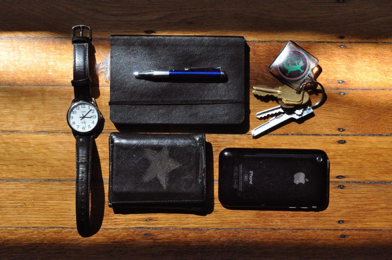 How We Work, 2014: Andy Orin's Gear and Productivity Tips