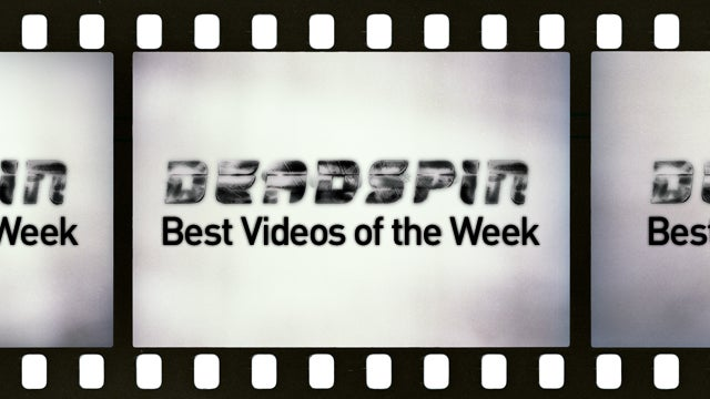 Best Videos Of The Week