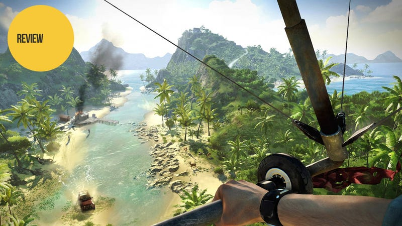 Far Cry 3: The Kotaku Review