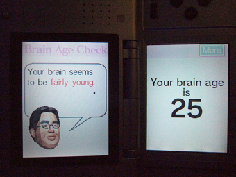 Brain Games Won't Make You Smarter, Study Says