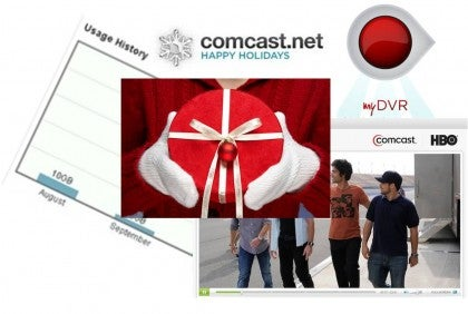 Comcast Delivering Two More Apps For The Holidays