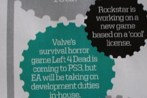 OPM: Left 4 Dead Coming to PS3