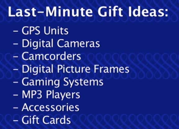 Best Buy Has Your Last Minute Gift Ideas Squared Away