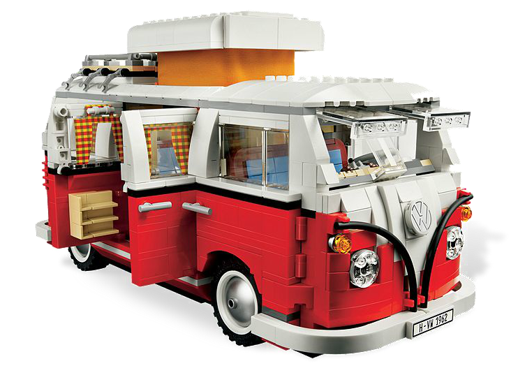 Lego Lovers Will Want Every Item In this Gift Guide