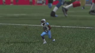Tiny <em>Madden</em> Player Is The Game's Cutest Little Glitch