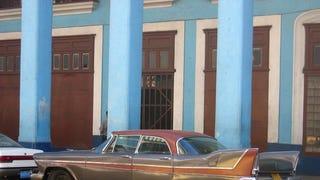 Cuban-American Relations May Be Improving