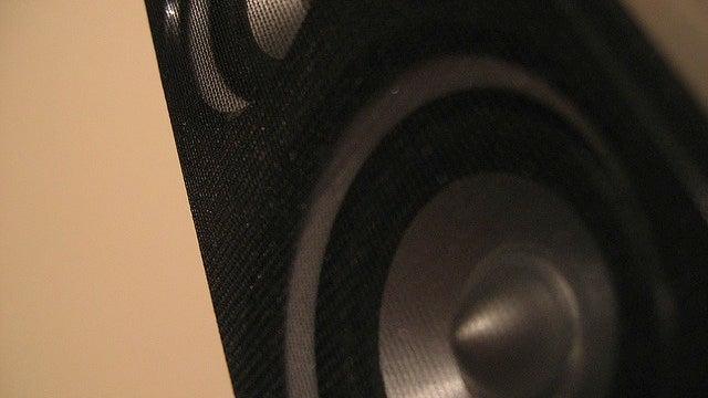 Five Best Desktop Computer Speakers