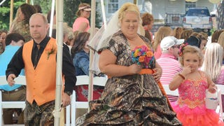 An American Family in Ruins: Honey Boo Boo's Parents Split