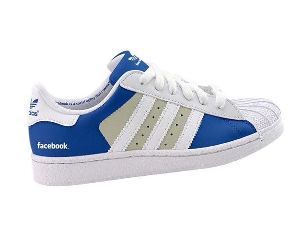 Introducing Facebook Shoes