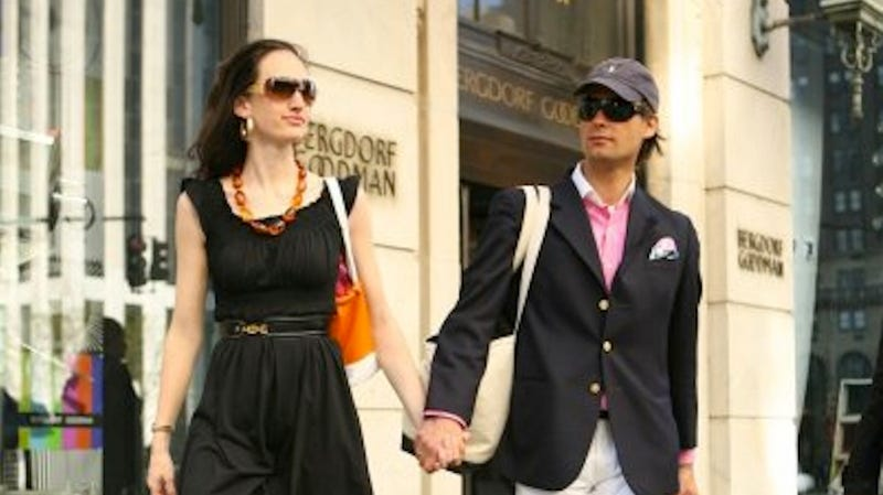 Chilean Nanny Suing Upper East Side Couple For Slave-Like Conditions