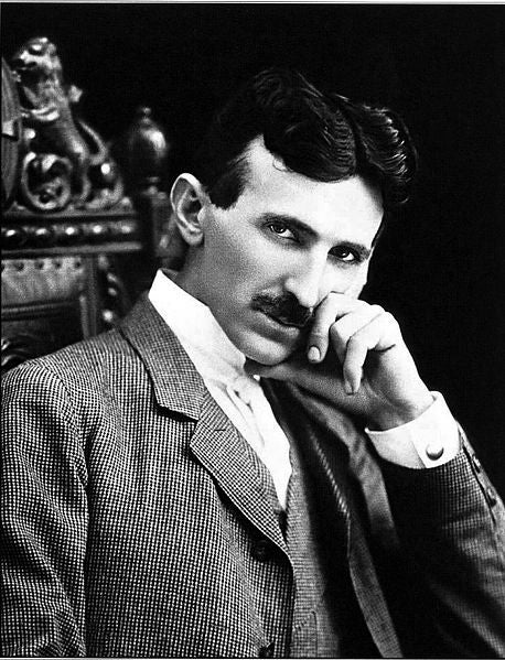 Sparks Fly In A Debate Over Where to Keep Nikola Tesla's Remains