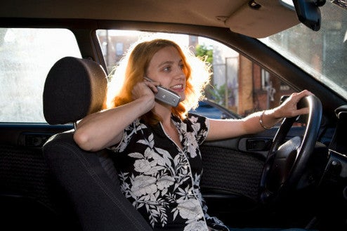 The Science Behind Cell Phone Use While Driving