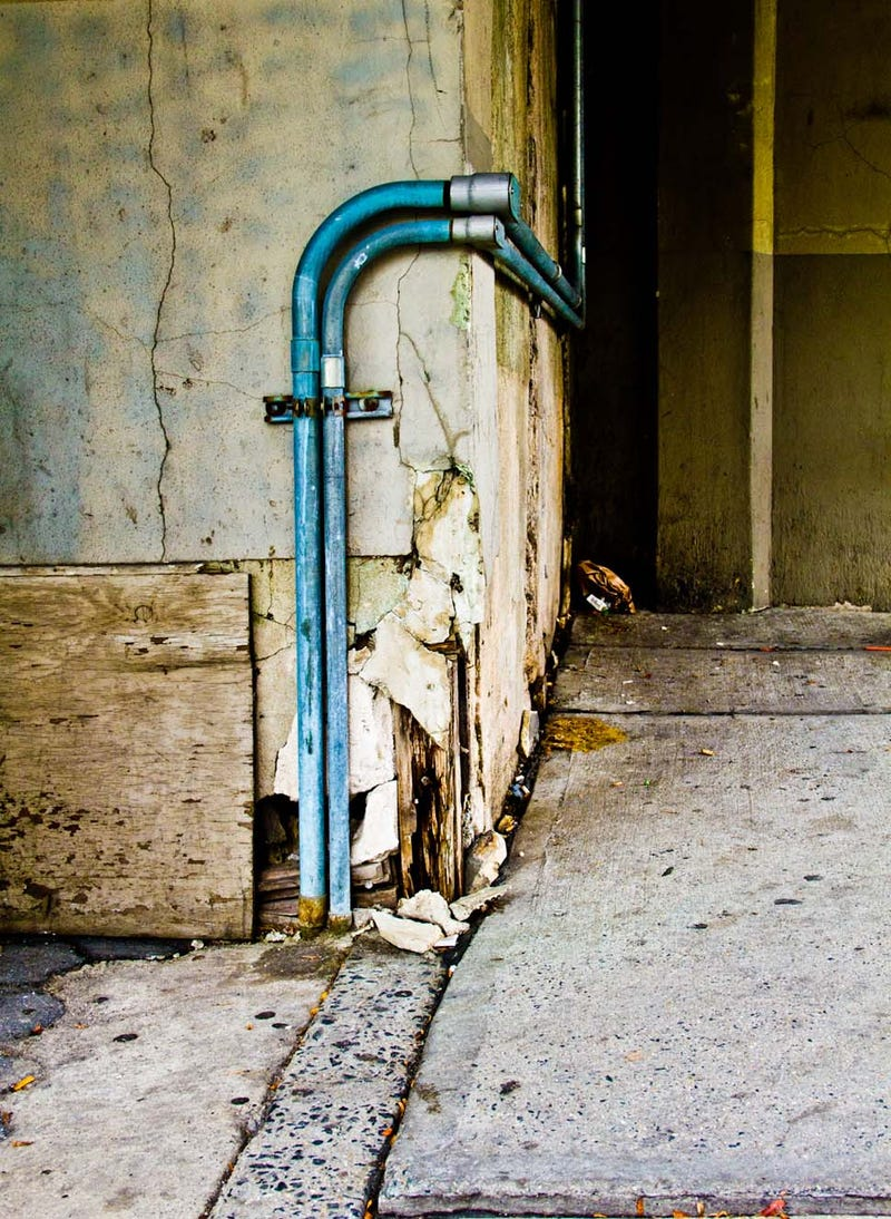 Shooting Challenge: Urban Decay 1