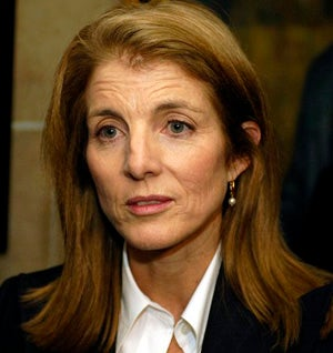 If Caroline Kennedy Thinks Ladymag Writers Are Stupid, What Does She Think Of Their Readers?