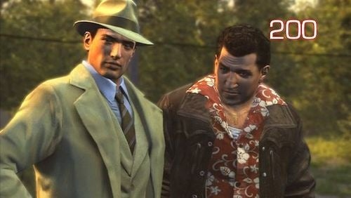 Guinness Gives Mafia II The F-Bomb Record