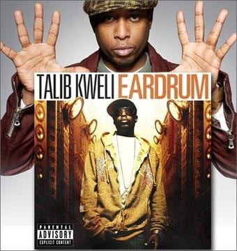 Talib Kweli is a Deadbeat, Says Guy