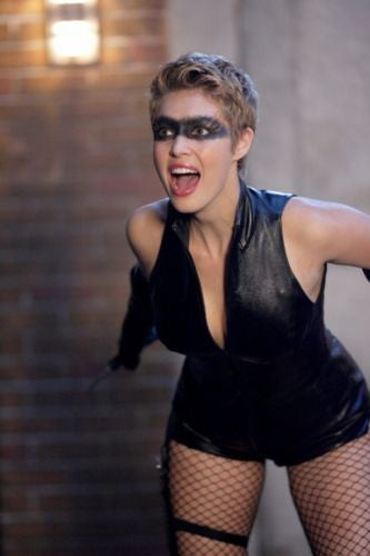 Black Canary On Smallville: Why So Skanky? (Minor Spoilers)