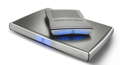Kaleidescape M500 Movie Player Rips Blu-Ray Discs