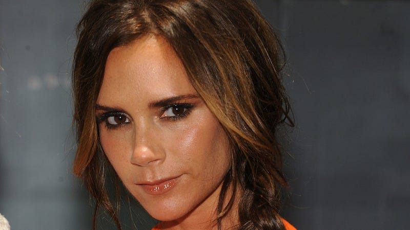 Victoria Beckham's Diet Is Full of Secrets and Intrigue