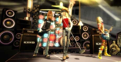 Guitar Hero III Controllers Look Sweet But PS2 Gets the Last Riff