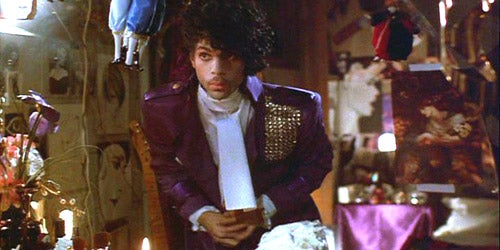 Purple Rain's 25th Anniversary: Musings About Clothes Fit For A Prince