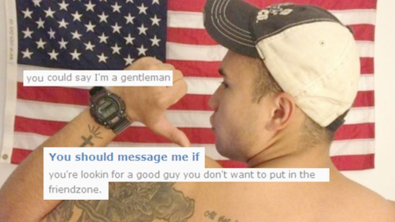 Meet the So-Called Nice Guys of OkCupid
