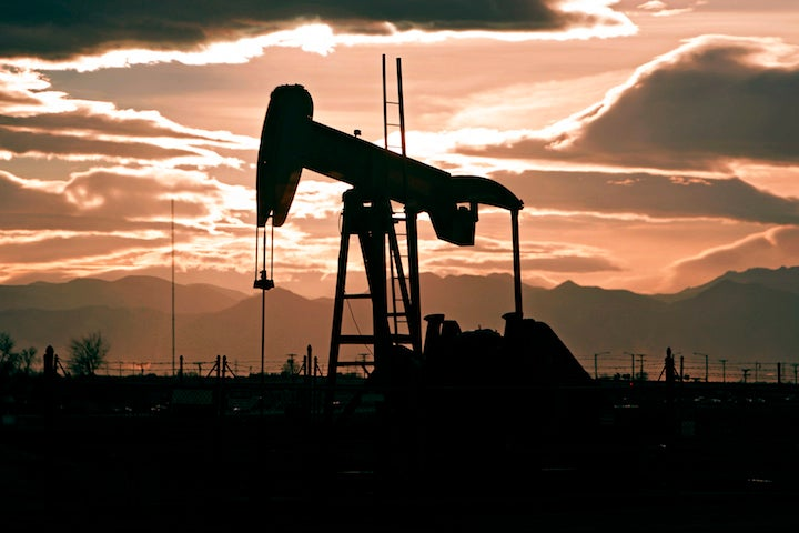 You Can't Blame Fracking for Every Natural Disaster