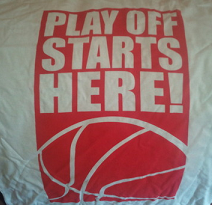 "Andray Blatche Made Pitiful ""Team Building Workout"" T-Shirts For His Wizards Teammates"