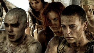 <i>Vagina Monologues</i> Writer Eve Ensler Consulted on <i>Mad Max: Fury Road</i>