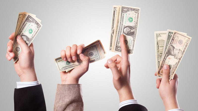 Avoid Discussing Your Personal Finances when Asking for a Raise
